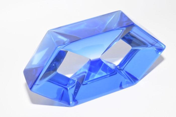 Emblema da Profissão em resina