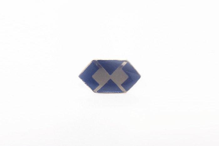 Pin (retangular)